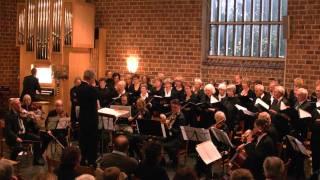 Sei Lob und Preis mit Ehren - J.S. Bach , BWV 231