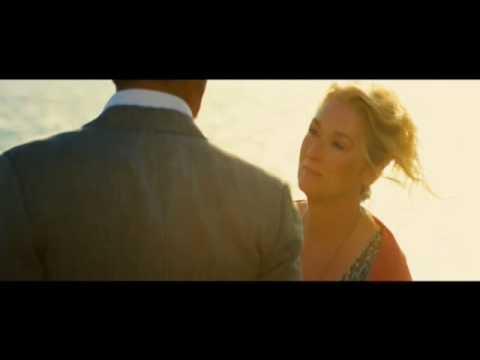 Meryl Streep - The Winner Takes it All (Full Video) MAMMA MIA!