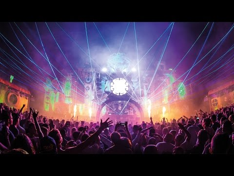 Dream Village Weekend 2016 - Official 4K Aftermovie