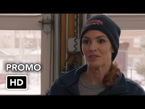 Chicago Fire 2.15 (Preview)