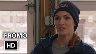 "Chicago Fire 2x15 Promo ""Keep Your Mouth Shut"""