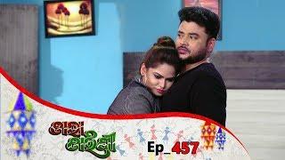 Tara Tarini | Full Ep 457 | 22nd Apr 2019 | Odia Serial – TarangTV
