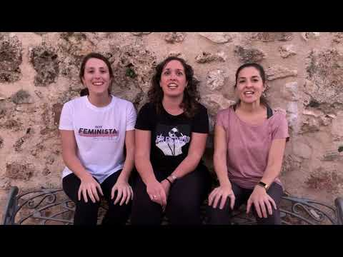 Videoclip 25N - Día Internacional de la Eliminación de la Violencia contra la Mujer