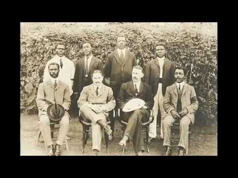 Nigeria's Story: A Nation was Born Nearly 100 Years Ago