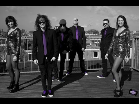 Step the Gap - Disco, Soul & Funk Coverband