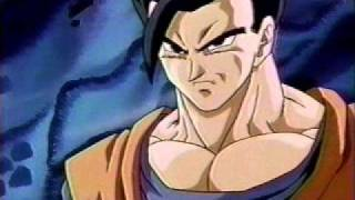 mystic gohan power up theme extended