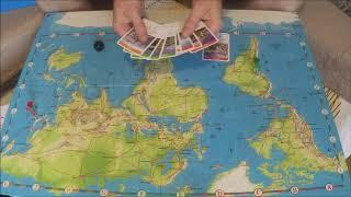 Weltreise #Erklärung