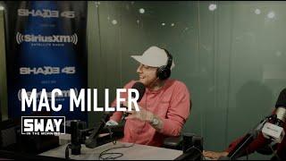 Mac Miller Speaks on Addictions + talks Love & Working with Kendrick & Anderson. Paak