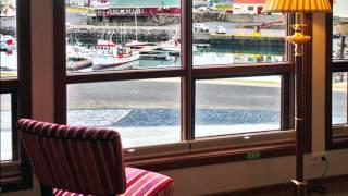 Northern Light Inn & Max's Restaurant, Iceland
