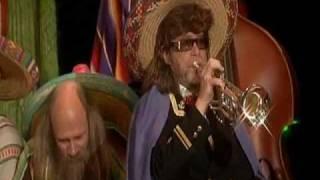 Helge Schneider - Die Trompeten Von Mexiko