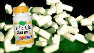 Mayo Clinic Minute: Does folic acid prevent obesity in kids?