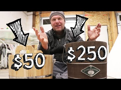 TESTING CHEAP vs EXPENSIVE ELECTRIC ICE CREAM MAKERS