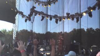 Baby, Baby, Baby - Steve Earle & the Dukes, Lockn' Festival 9/11/15
