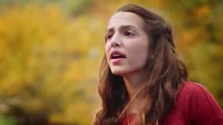 Thy Will - Cover by Layla Mackey -13 years Old - Hillary Scott