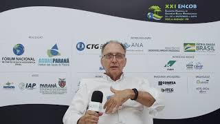 Eduardo Lanna fala sobre o papel do ENCOB