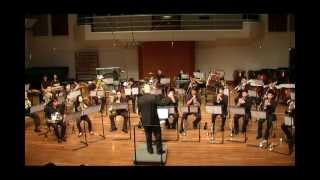 Queen - Innuendo by Rolland, HKAPA Brass Ensemble