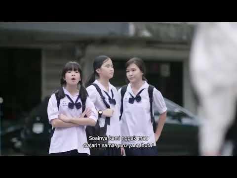 Film pendek thailand dijamin bikin nangis