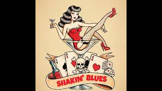 The Midnight Sinners – Shakin' Blues