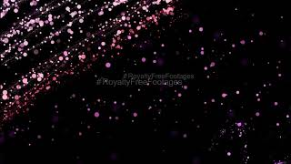 #Christmas particles background loop | particle effect background, free particle overlays, particles