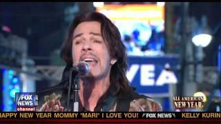 Rick Springfield - Jessie's Girl New Years Eve 2011 (HD)