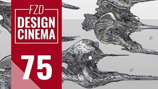Design Cinema – EP 75 - The Importance of Thumbnails