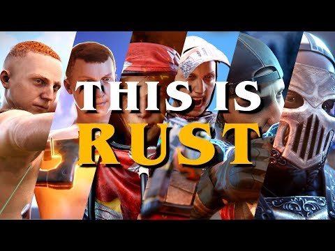 This Is Rust