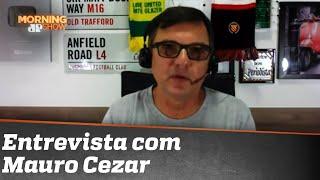 Saída da ESPN, Neymar e 'blocks' nas redes: Mauro Cezar responde tudo