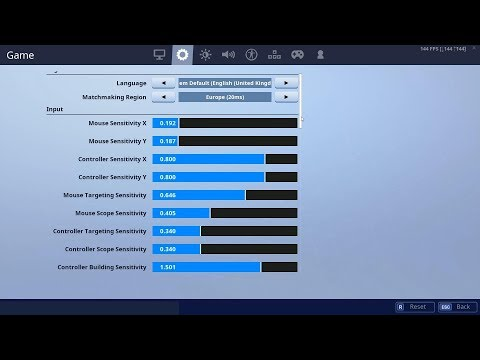 Fortnite Ps4 Lag Fix