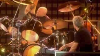 Vidéo, musique - Sacré son de Genesis ! T'écoutes ça t'as tout compris !