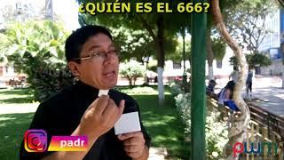 ¿Quién o qué es el 666?