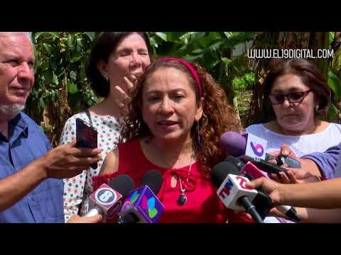 Masaya conmemoró 40 aniversario de la insurrección de Monimbó