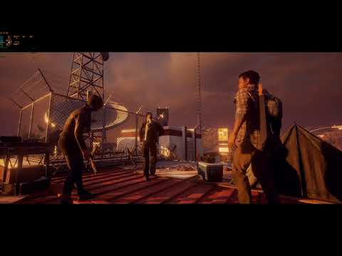 Resolution problem! :: State of Decay General Discussions