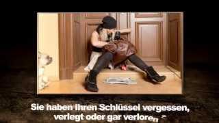 preview picture of video 'Schlüsseldienst München Moosach | 24 h Notdienst'