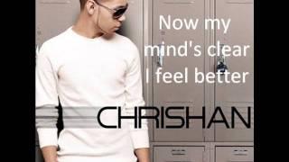 Break Your Heart Lyrics _ Chrishan