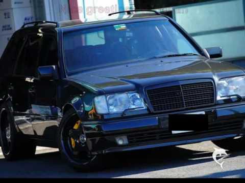 Download W124 500e E500 W124036 E36t 17 Mercedes Video 3GP Mp4 FLV