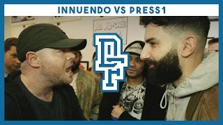 INNUENDO VS PRESS1 | Don