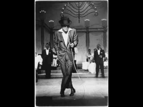 SAMMY DAVIS JR - TOO DARN HOT