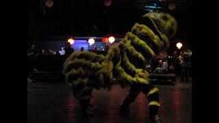 Китайский «танец льва» - явление китайской культуры на русской почве. Часть 3.