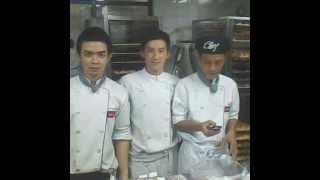 Imet Smooth   CHEF AND MUSIC Remix Akhiri Cinta Feat Jupiter