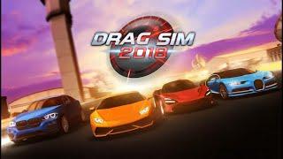 Drag Sim 2018 - Обзор на андроид #78