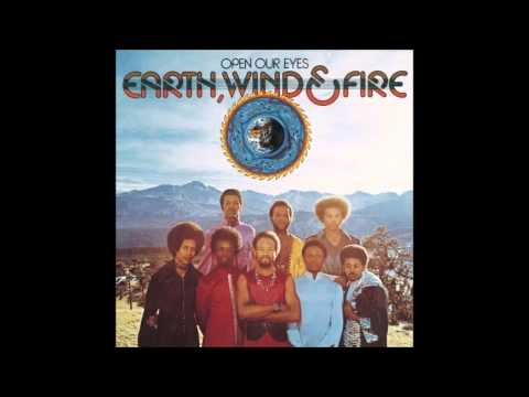 Earth, Wind & Fire - Kalimba Story