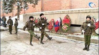 Новгородский музей-заповедник подготовил обширную программу ко дню освобождения Новгорода