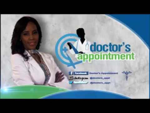 Doctor's Appointment TV Show (Executive Producers)