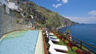 Top 10 Oceanfront Hotels in Amalfi Coast, Italy