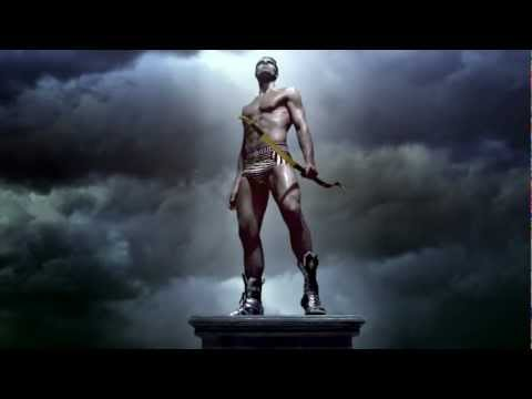Versace Commercial for Versace Eros (2012) (Television Commercial)