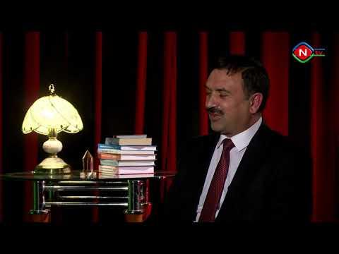 Ədəbiyyatın Fəxri - Əziz Şərif - Televiziya filmi 18.12.2020