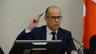 21 01 2019 Удмуртия будет участвовать в 50 федеральных программах в рамках нацпроектов