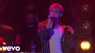 Troye Sivan - My My My! (Live on The Ellen Show)