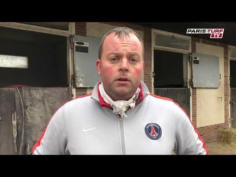 """Quinté mercredi 20/11 : """"Baron du Bourg (n°8) est bien engagé et m'a l'air au top de sa forme"""""""