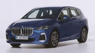 [moon] 프레스비디오 | 국내 출시 기대되는 BMW 신형 2시리즈 액티브 투어러